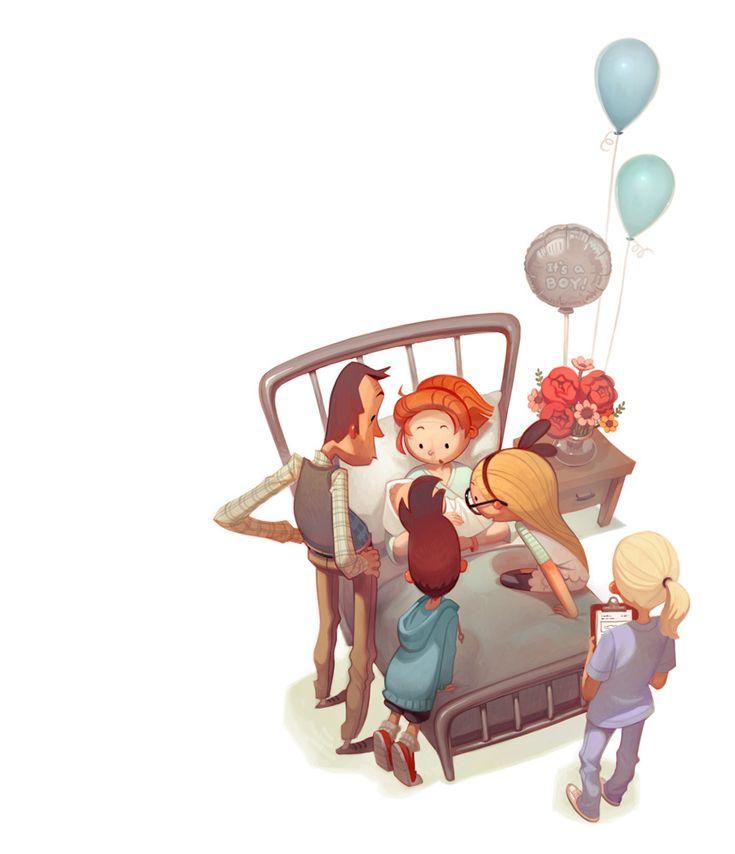 Iclone 5 Cartoon Characters : Pin tillagd av marlène alotoftralala på illustrations