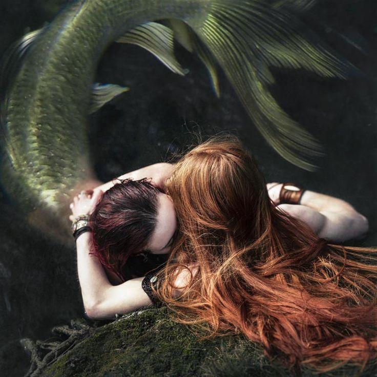 Esprit Confus – Les photos sensuelles et captivantes de Charlotte Grimm