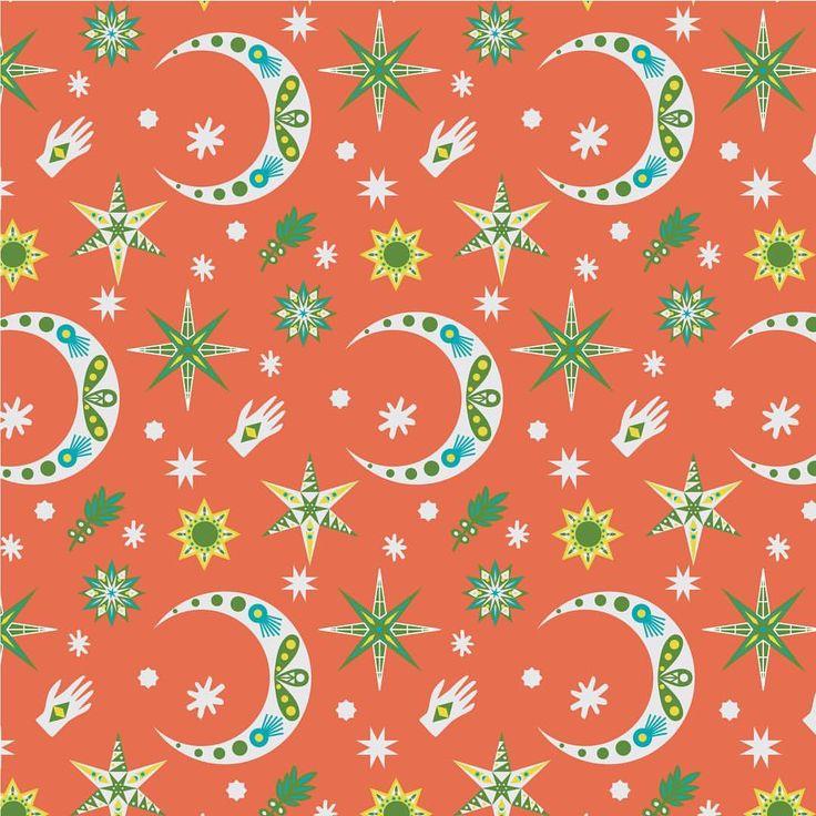 pattern, design, illustration, surface, by Eva Lechner