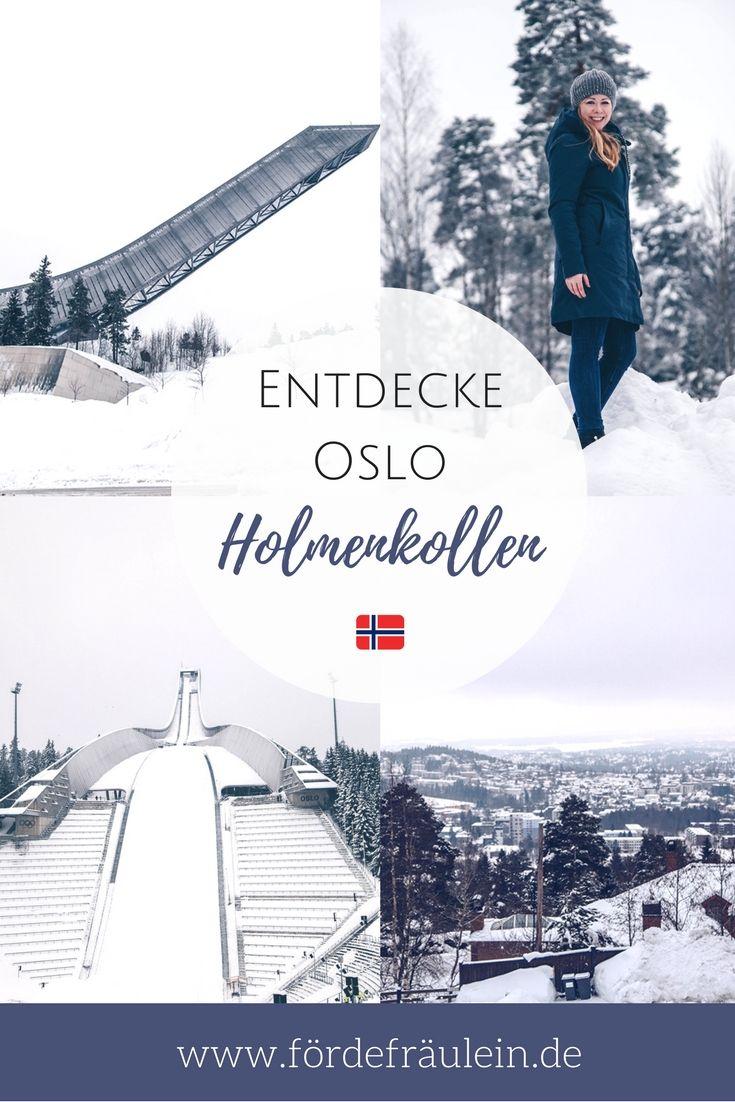 Von Kiel Nach Oslo An Bord Von Color Line Mit Bildern Oslo Stadte Reise Reisen
