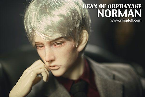 Norman Light 2.0