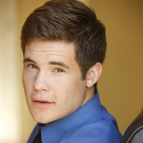 """Adam Devine is best known for his role as Adam DeMamp on COMEDY CENTRAL's hit show """"Workaholics."""" Buy comedy tickets at BestComedyTickets.com"""