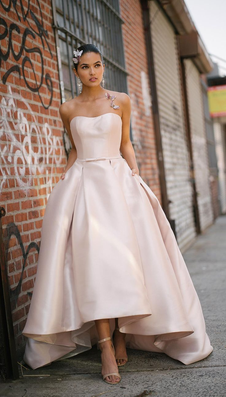 ERICA by Rebecca Ingram Wedding Dresses