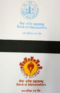 logo design : Bank of Maharastra