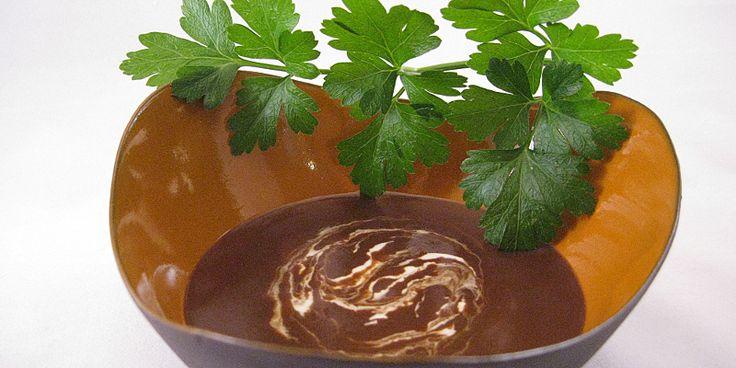 Brun sauce - Veganer.nu