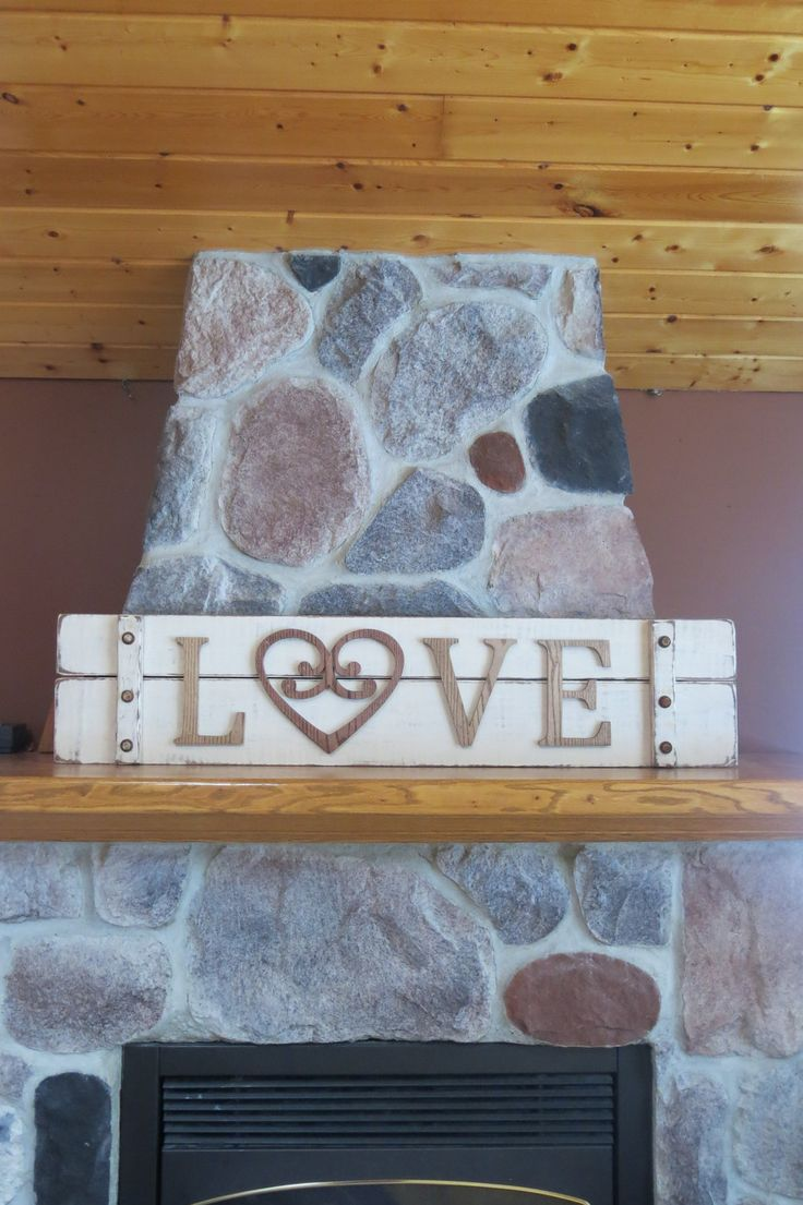 The home front porches porch signs wooden animal signs wooden signs - Love Sign Home Decor Elegant Primitive Reclaimed Wood Porch Sign Heart Sign Distressed Year Around Decor