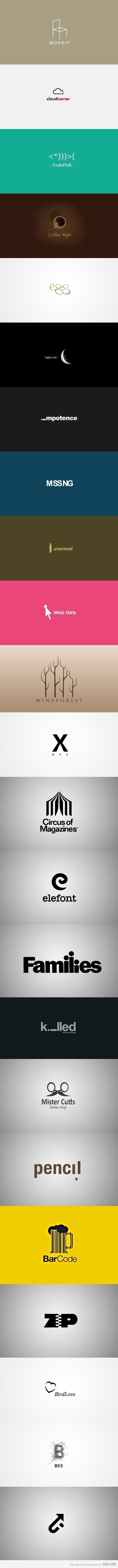 Logo inspiration #logos #design #graphic