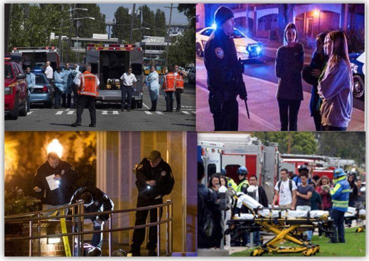 Identifican al agresor del tiroteo en la universidad de Florida - http://notimundo.com.mx/mundo/identifican-al-agresor-del-tiroteo-en-la-universidad-de-florida/23450