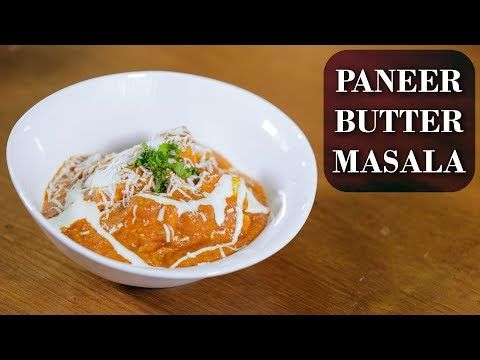 15 best indian recipes by meghna images on pinterest indian food paneer butter masala restaurant style paneer makhani a restaurant style recipe video explained step by step in meghnas style a very easy quick and forumfinder Images