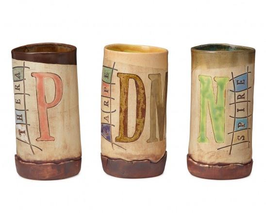 "Michael Terra (Terra Cottage Ceramics) - ""Reading Glasses"", http://terracottageceramics.com/?page_id=57"