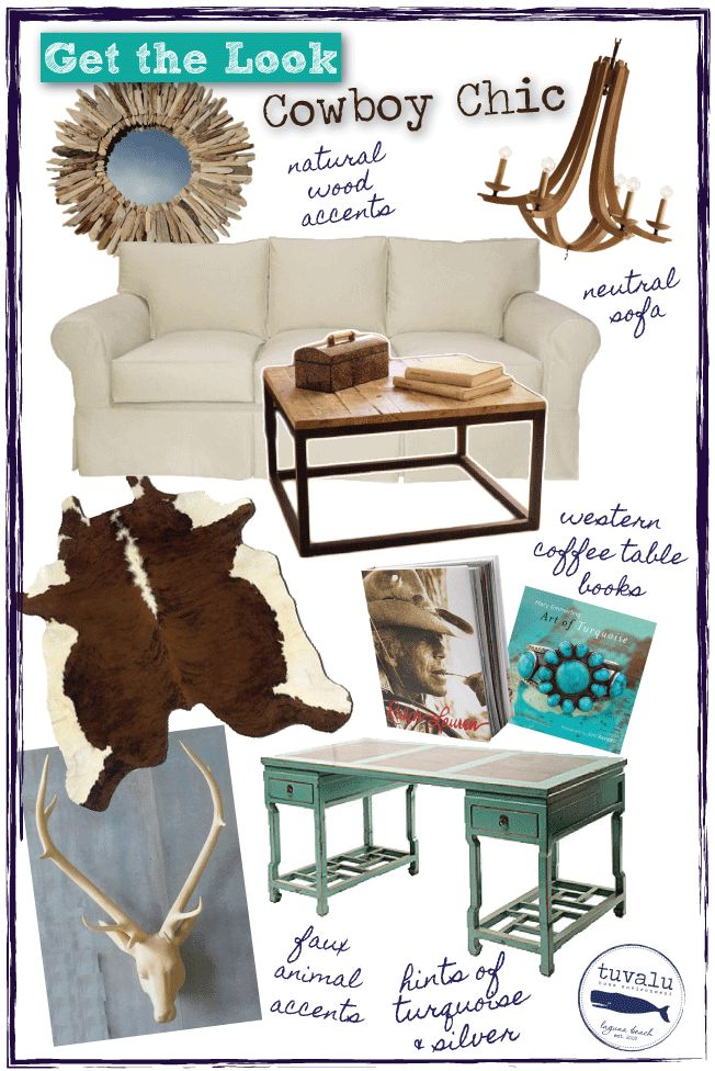 @Sara Eriksson Haley Hunter inspiration for our new texas home! :)