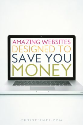 16 websites that will help you save money ...Everyone loves saving money, but it isn't always easy. These websites aim to change that and will help you keep more cash in your wallet....