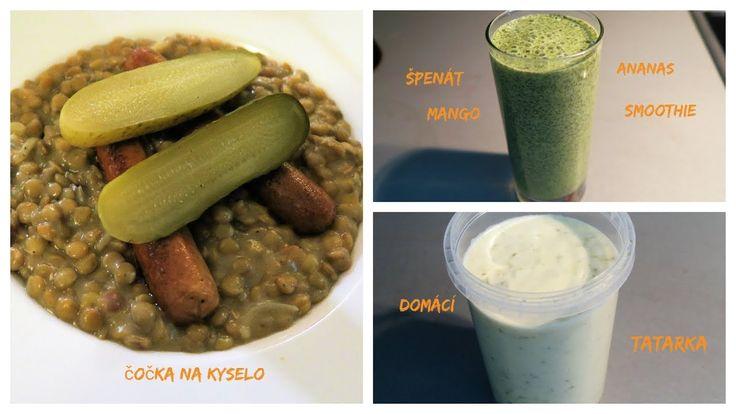 Co jsem dnes jedl #16 | Vegan | Vegabund