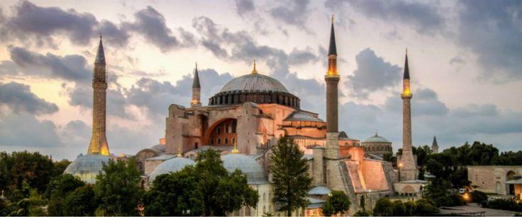 Ayasofya / Türkiye