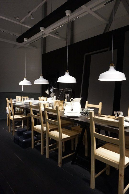 A Sneak Peek at IKEA's New 2015 Collections