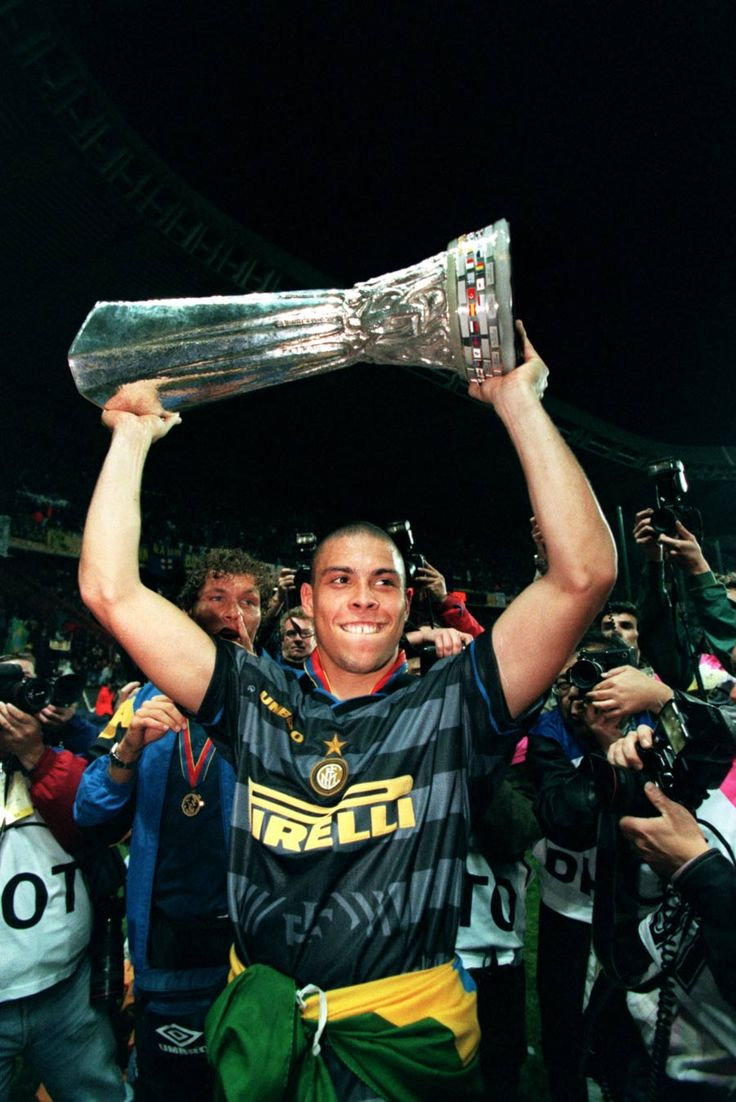 Ronaldo - Inter Milan