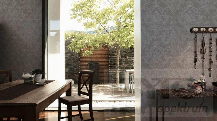 Vliesové tapety A.S. Création Elegance 3 - 2018, tapeta na zeď 30518-4, (0,53 x 10,05 m)