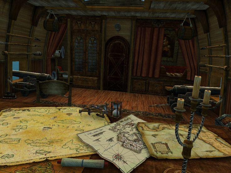 Картинки по запросу корсары внутри домов