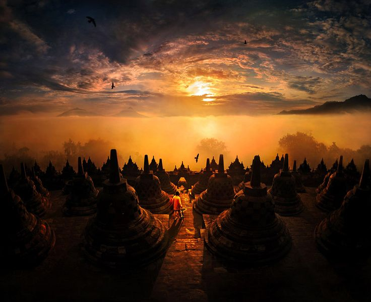 Incredible Photos of Asia | S.O.M.F