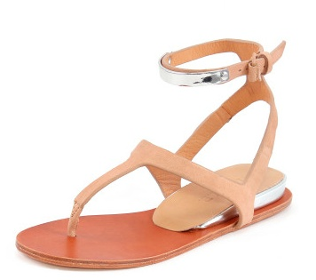 love these. love the color, ankle strap, and the hidden heel just for meeee