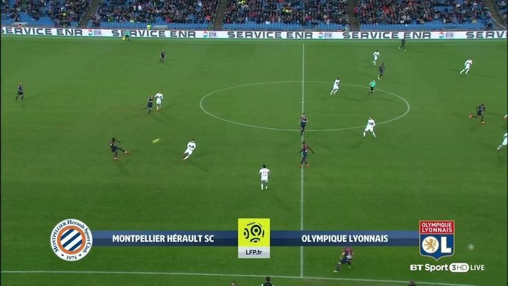 goals Ligue 1 17/18 - Montpellier vs. Olympique Lyon - 04/03/2018 Full Match link http://www.fblgs.com/2018/03/goals-ligue-1-1718-montpellier-vs.html