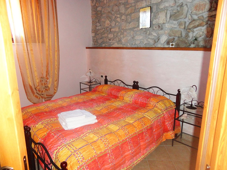 Beautiful #home #holiday in #Caccamo located in front of the medieval castle #BivanoCentroStorico