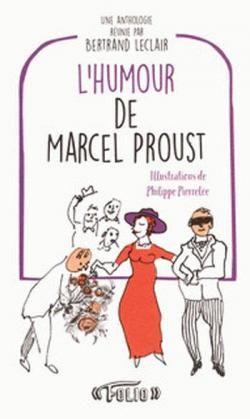 L'humour de Marcel Proust par Marcel Proust