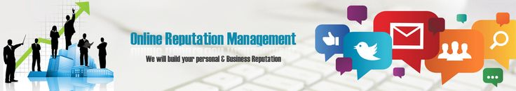 Web Brain InfoTech providing Online Reputation Management  Services in India. We offers most reasonable prices to our clients. For more details visit our website webbraininfotech.com or contact us at  91-782-774-2414.