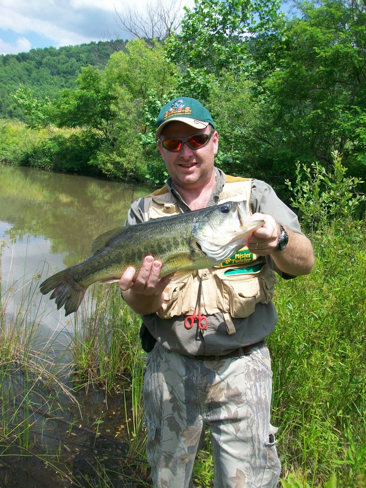 34 best features images on pinterest bass fishing the o for Best bass fishing near me
