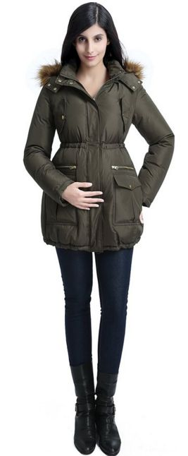 This article is interesting to me, Don't miss these 10 Best Maternity Jackets. For more information this article can help you.