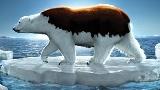 Efectos extraños de calentamiento global