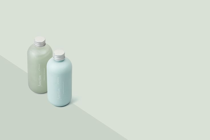 Personalized Shampoo and Conditioner |Function of Beauty