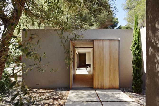 SHELTER, MALLORCA - Esteva i Esteva Arquitectura