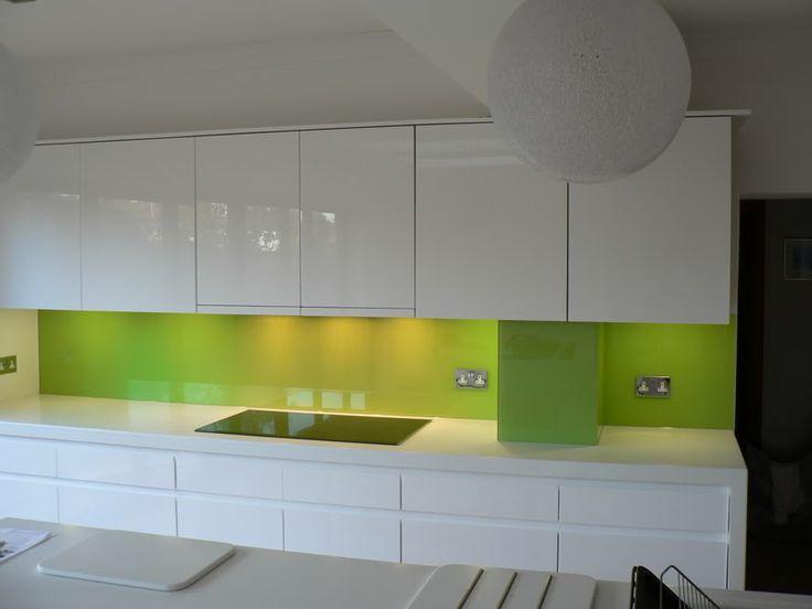 Kitchen Ideas (colour, worktops etc) - PistonHeads