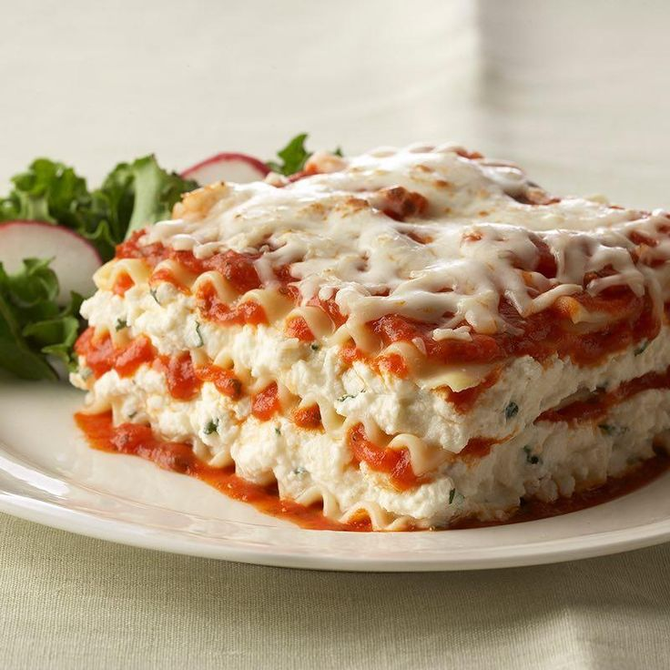 10 Best Best Lasagna Recipes Images On Pinterest