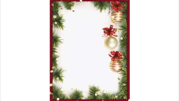 Microsoft Word Borders Templates Free Christmas Halloween Holidays Wizard Christmas Card Template Christmas Templates Free Free Christmas Borders