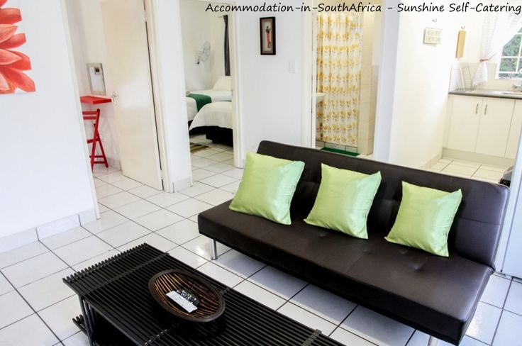 Sunshine Self Catering lounge. http://www.accommodation-in-southafrica.co.za/Mpumalanga/Nelspruit/SunshineSelfCatering.aspx