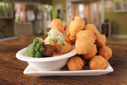 #Moong Dal ke #Ladoo #Recipes Recipe http://www.foodfood.com/recipes/moong-dal-ke-ladoo/