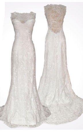 cuando me case asi quiero mi vestido!!! jajajajaja