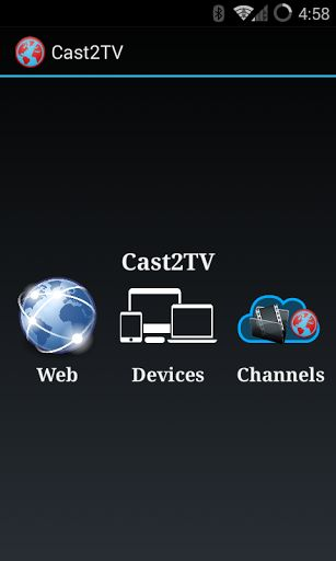 Cast2TV-PRO(ChromeCast etc) v2.0.1 Patched 	Requirements: 3.0 and up  	Overview:  Cast Video(Including Live Video), Audio(Including Live Audio) and Photo from Web, Local Device and Digital Media Servers(DLNA/UPNP) to ChromeCast, DLNA Media Renderer(Like XBMC, Smart TV/Bluray players etc) and...