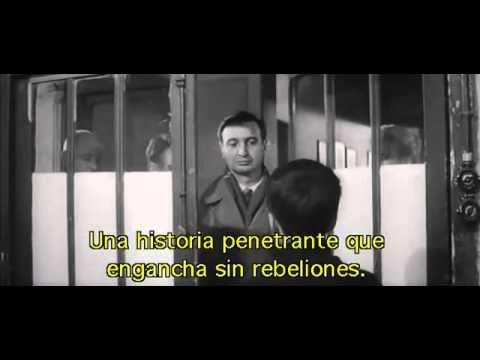 Francois Truffaut, (LOS 400 GOLPES, 1959)