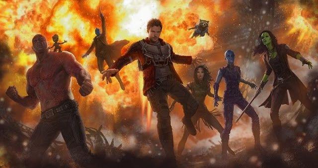 Guardians of the Galaxy Vol. 2  contará con Kurt Russell  en el papel de Ego, el padre de Star-Lord...