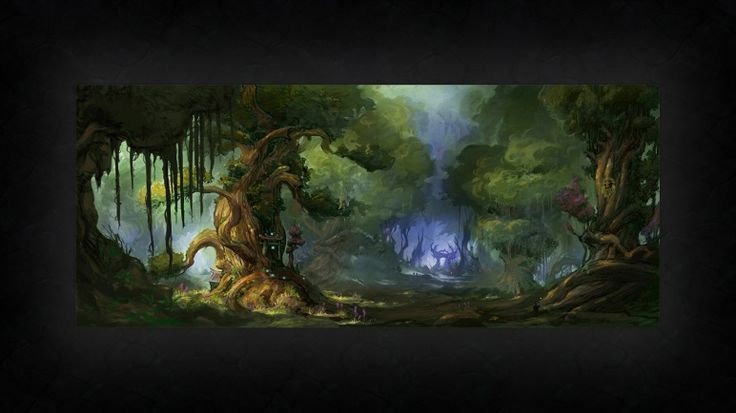 Everything We Know about World of Warcraft Legion - Wowhead