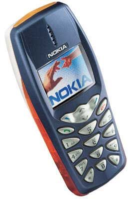 Nokia 3510i Device Specifications | Handset Detection