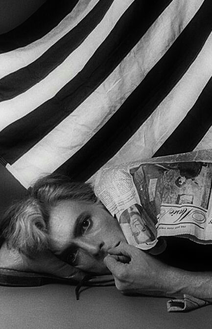 Bowie | Photo - Eric Stephen Jacobs (Young Americans shoot)
