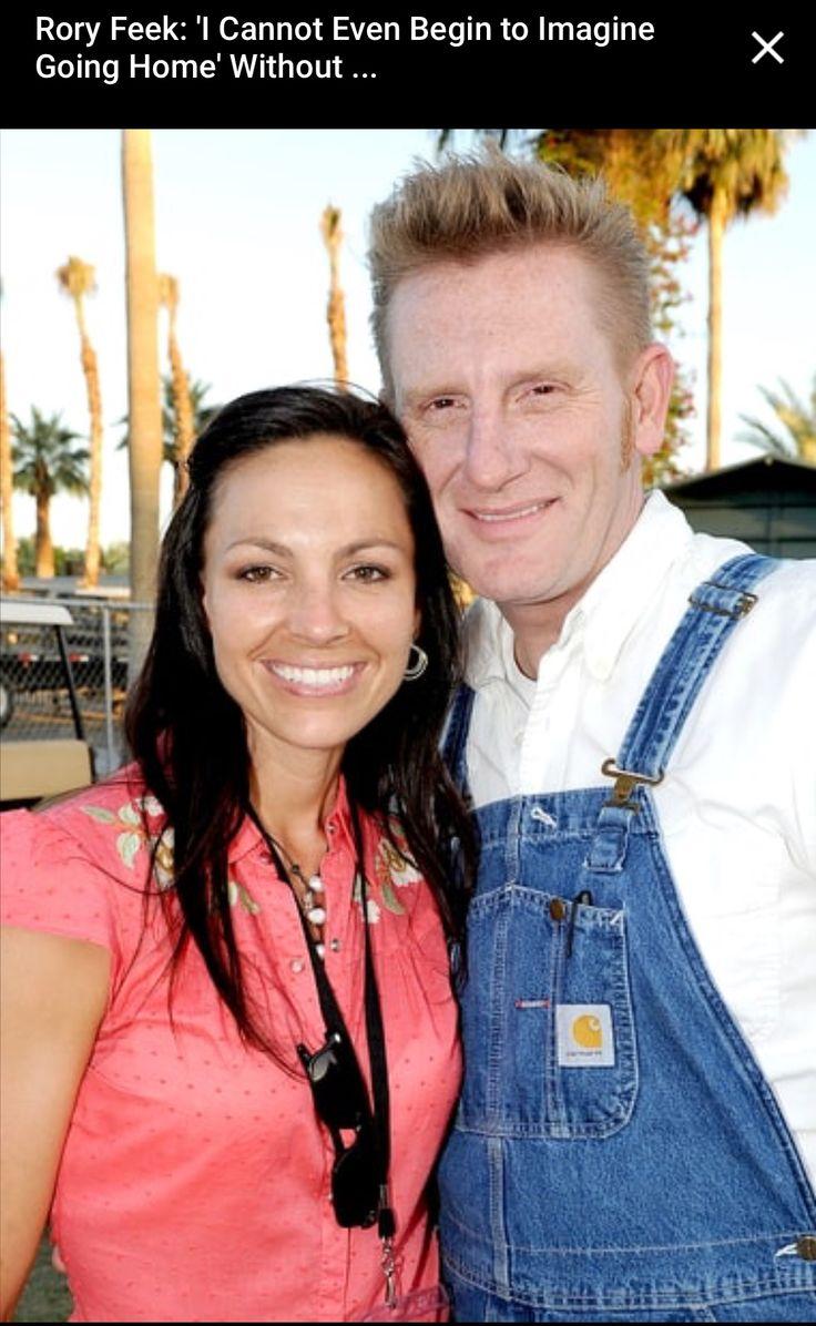 Joey and Roey Feek