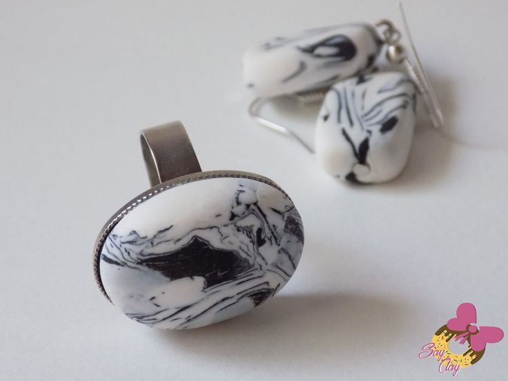 Polymer Clay Jewellery by Say Clay