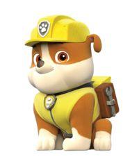 Personaje Rubble - Patrulla canina