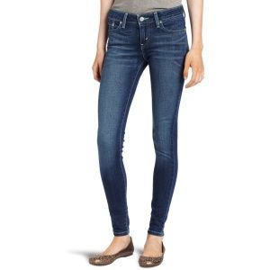 Levi's Women's 535 Jean Legging