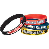 $3.99 Transformers Party Favors - Stickers, Wristbands, Tattoos & More - Party City